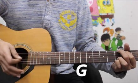 Bandeya – Arijit singh – Hindi Guitar Cover lesson Chords Easy – Dil juungle