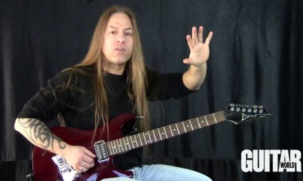 Adding the Blue Note – Absolute Fretboard Mastery, Part 3