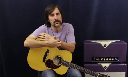 EASY Acoustic Guitar lesson  progression, Brad Paisley Remind ME
