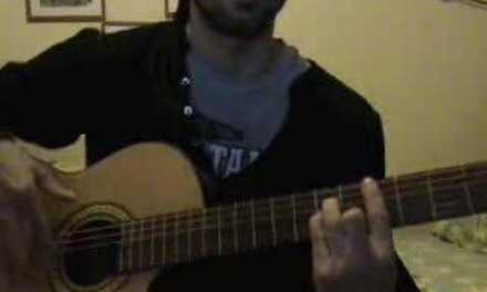 Volare-Gipsy Kings ( Guitar Lesson. )