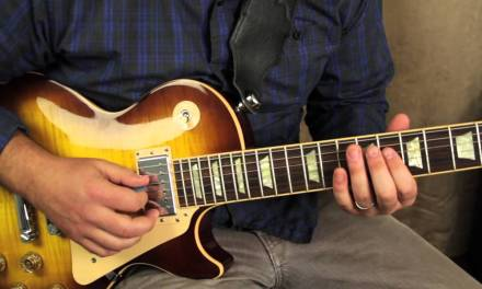Queen – Bohemian Rhapsody – How to Play the Guitar Solo – Brian May – Classic Guitar Solos