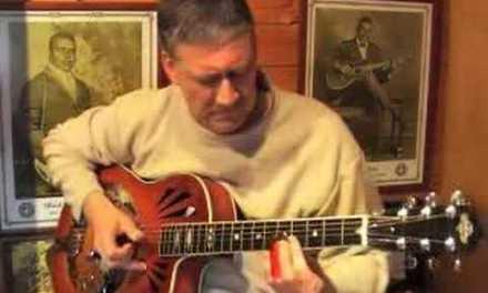 The Old School – Delta Blues – Muddy Waters/Robert Johnson