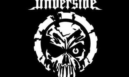 Underside | Satan in your Stereo | Guitar Lesson