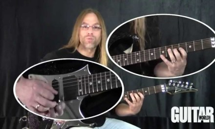 Making the Pentatonic More Melodic – Absolute Fretboard Mastery, Part 5