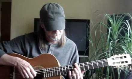 "Acoustic Guitar Lessons ""Romanza"" Tab Included"