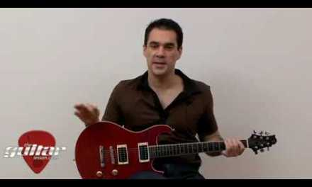 Beginner Guitar Lesson #3 – How to Change Chords