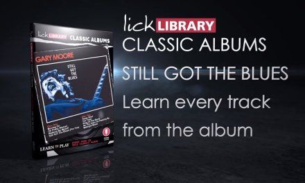 Classic Albums   Gary Moore – Still Got The Blues   Out Now