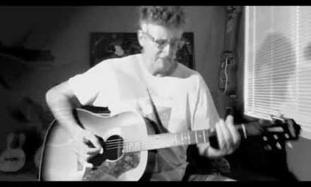 Little Red Rooster (Acoustic Slide Blues)
