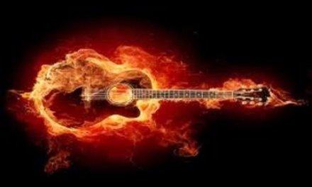 Guitar lesson – Awesome Mexican Tune – Alacran Y pistolero intro
