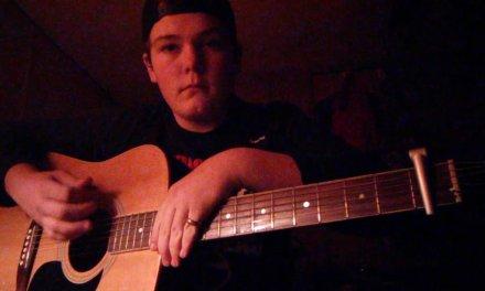 """""""Folsom Prison Blues"""" Johnny Cash Acoustic Guitar lesson"""