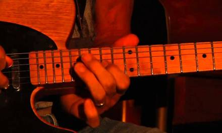 #3 Will McFarlane's 30 Second Guitar Lessons