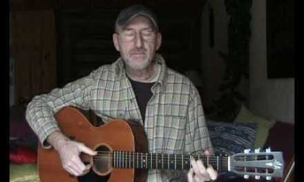 Jim Bruce Blues Guitar Lessons – Poor and Ain't Got a Dime – Floyd Council Cover