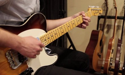 Learn To Play 5 Blues Endings on Guitar