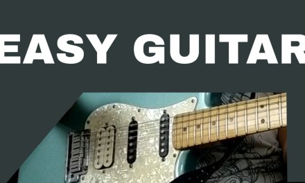 Most Simple Guitar Song   Easiest Songs To Play On Electric Guitar For Beginners
