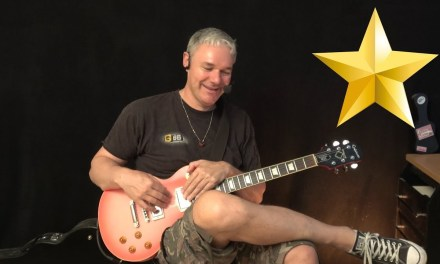 G Star Finger Picking Blues Licks – Guitar Lesson