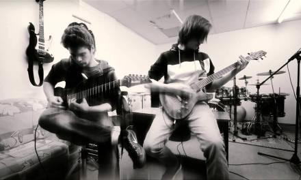 Words of Farewell | Sorae – Guitar Playthrough – Melodic Death Metal