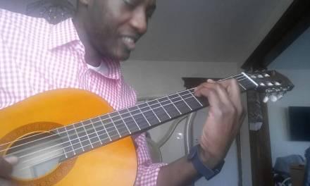Nu Look   Acoustic Kompa Guitar Tutorial   LESSON #122