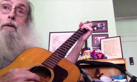 Guitar Lesson! Messiahsez Give A Guitar Lesson On Baby Please Don'tGo! REAL Guitar Lesson!!!