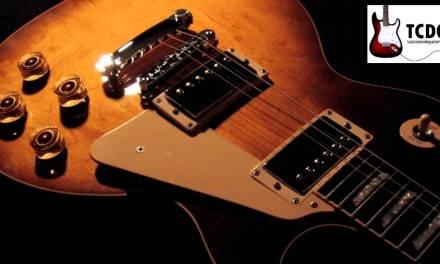 Guitar Backing Track in F: Ballad Jam Track For Guitar YBT
