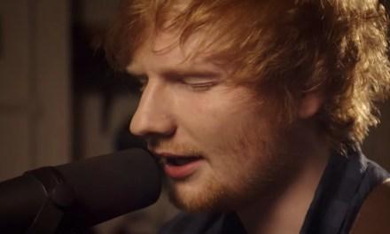 Ed Sheeran – I'm A Mess (x Acoustic Sessions)