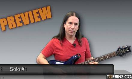 Jaago Guitar Lesson | Rock On 2 | (PREVIEW)
