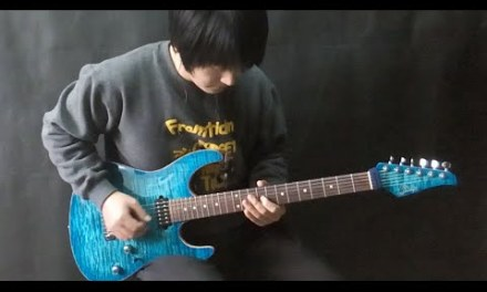 Last Christmas(Taylor Swift)Guitar Ver. – Vichede