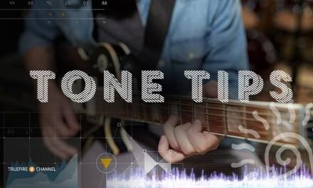 Tone Tips: Amp Wattage – Guitar Lesson – Jeff McErlain