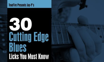 30 Cutting-Edge Blues Licks You MUST Know – Intro – Jay-P