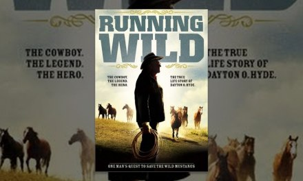 Running Wild: The Life of Dayton O. Hyde