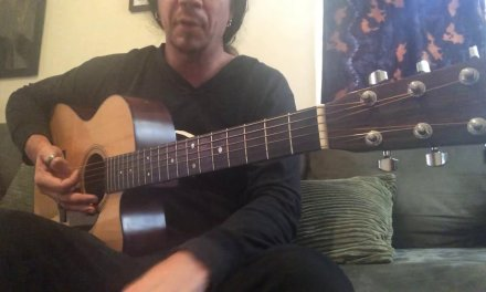 Rotten apples by Alice in Chains guitar lesson by Mike Ruggirello