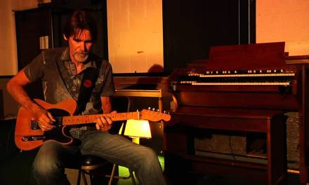#2 Will McFarlane's 30 Second Guitar Lessons