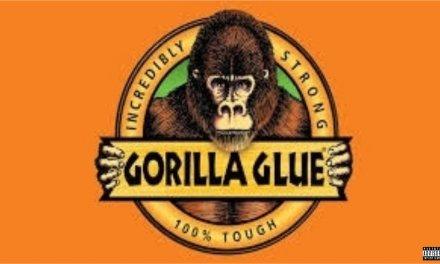 Reese – GG #gorillagluechallenge