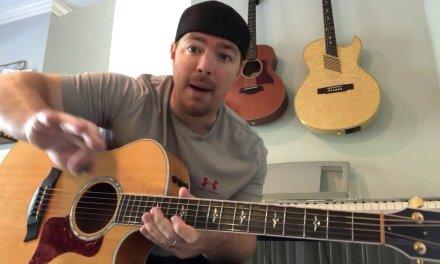 Strumming Advancement Steps | Beginner Guitar Lesson | Matt McCoy