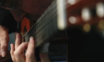 Classical Gas – Mason Williams (Michael Lucarelli, classical guitar)