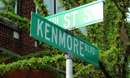 Music is Kenmore's thing: Walking tour highlights recording studios, performance venues, retail