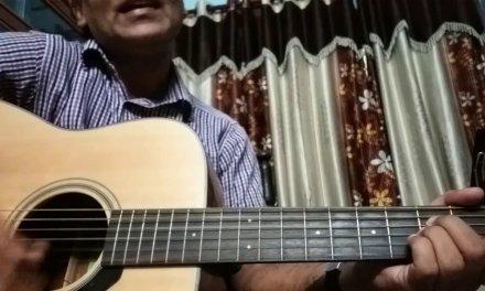 Badan pe sitaare lapete guitar chords lesson/ tutorial/ easy chords/easy strumming