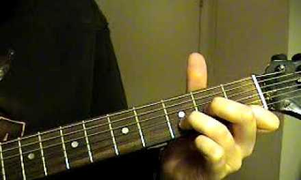 How to Play The Call of KTULU by Metallica Guitar Lesson (w/ Tabs!!)