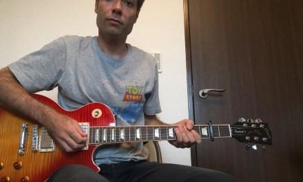 """""""Break Every Chain"""" Jesus Culture – Electric Guitar Tutorial"""