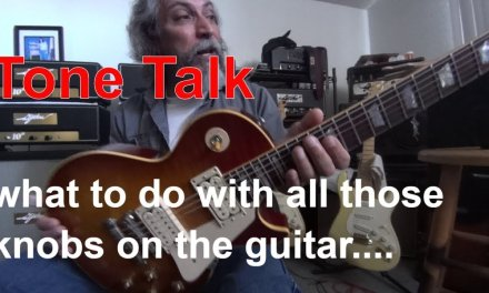 Tone-Talk – Blues Breakers/Beano Eric Clapton Guitar Amp Lesson, Les Paul – Otis Rush/All Your Love
