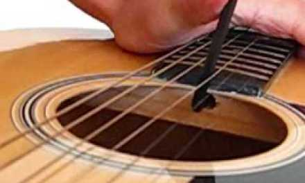 How to Adjust Truss Rod on a Guitar