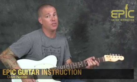 Learn blues guitar song lesson Just Got Paid by ZZ Top with chords rhythms licks