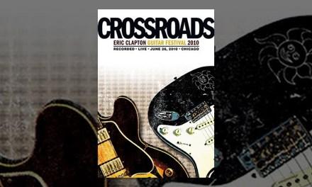Eric Clapton Crossroads Guitar Festival 2010