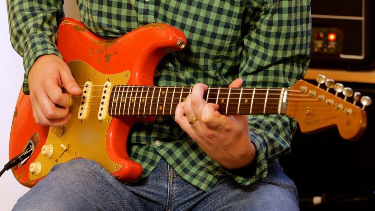 Godly Guitar Chords The Glog