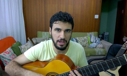 Why do I play a 7-string guitar?