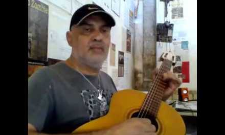 Free Blues Guitar Lessons
