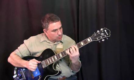 "Fingerstyle Guitar, ""Through The Fire"", Chaka Khan, lesson available"