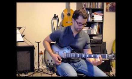 Blues Guitar Lessons Video 7 – Blues Chords Group 1
