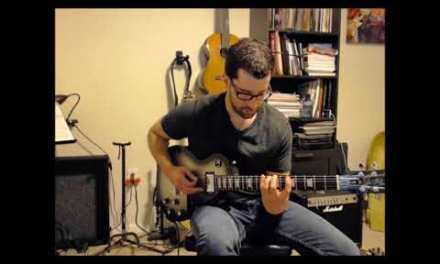Blues Guitar Lessons Video 19 – What is a Minor Pentatonic Scale?