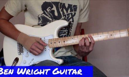 Rock & Roll Blues – Guitar Lesson (RHYTHM 02)