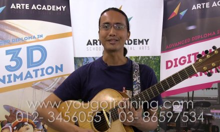 Guitar Workshop with Az Samad